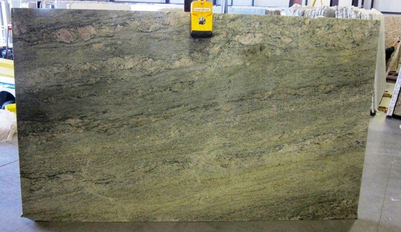 Surf Green Granite Countertop | North American Stone   Stone (S Z)   Rochester  NY