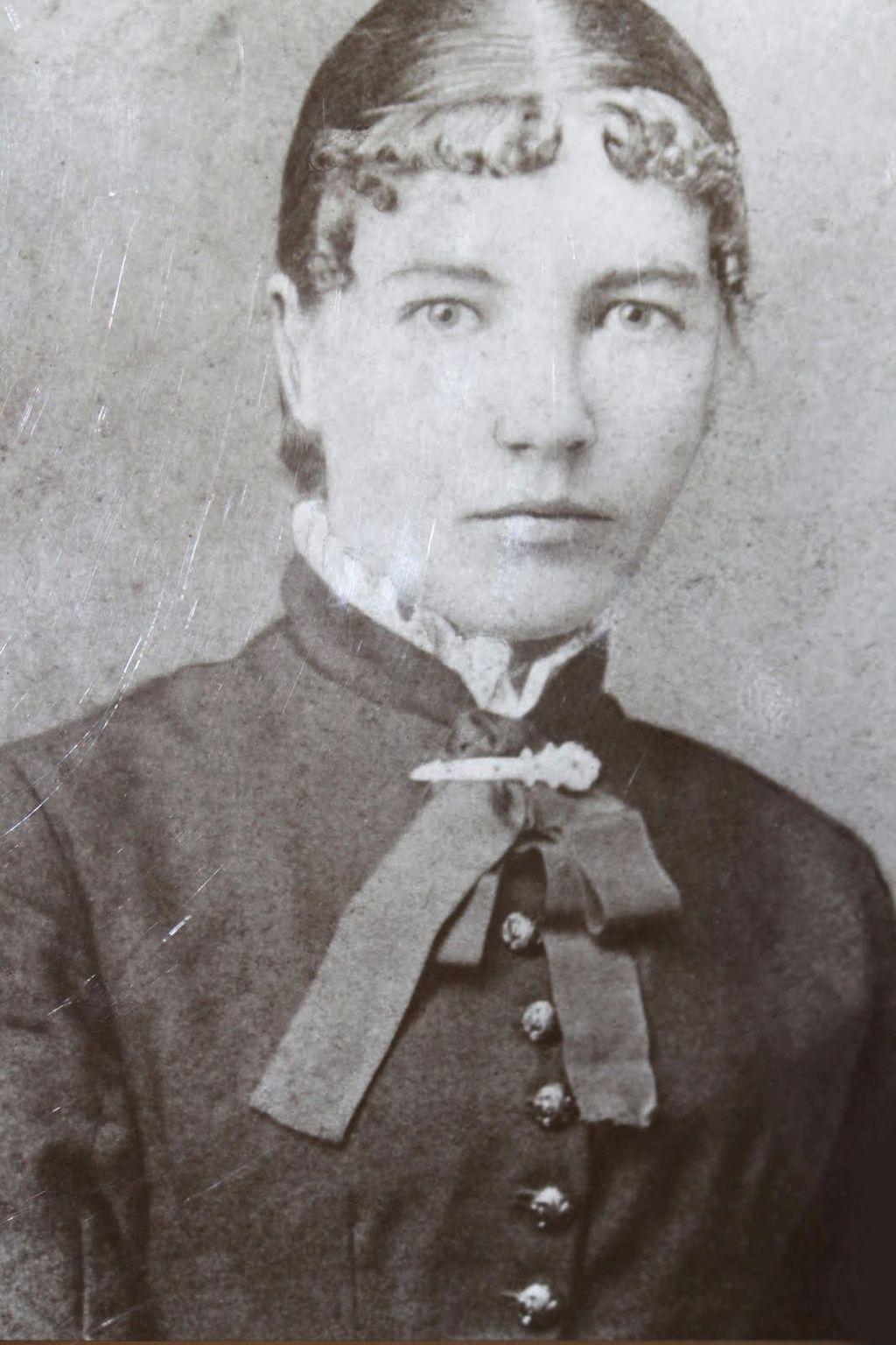 Laura Ingalls Wilder Nachkommen