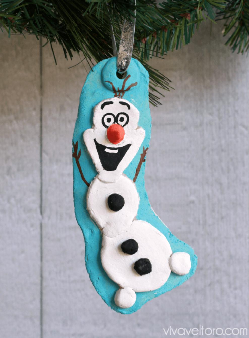 28 Diy Salt Dough Ornaments The Kids Will Love Making For Christmas Christmas Ornaments Homemade Christmas Ornaments Kids Ornaments
