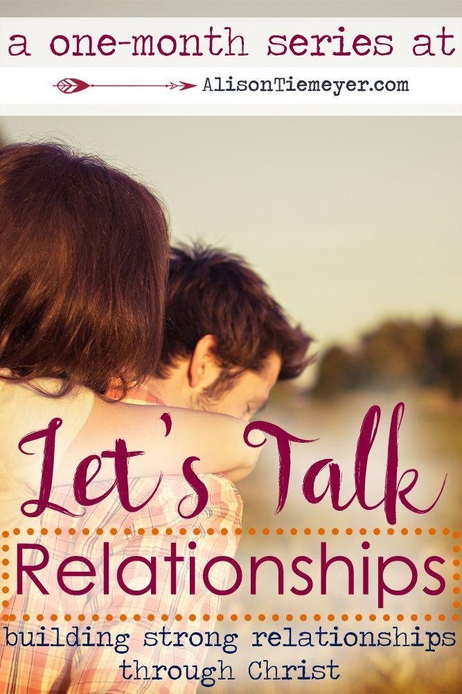 Building a broken relationship