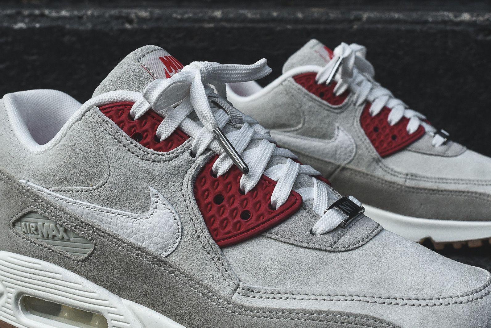 Nike Wmns Air Max 90 Qs - New York