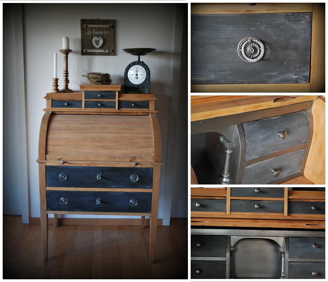 alter sekret r mmsmp typewriter edeltr del pinterest m bel und wohnen. Black Bedroom Furniture Sets. Home Design Ideas