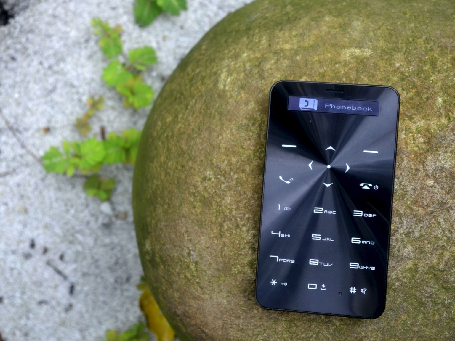 Experience More with Janus One! It is more than a phone