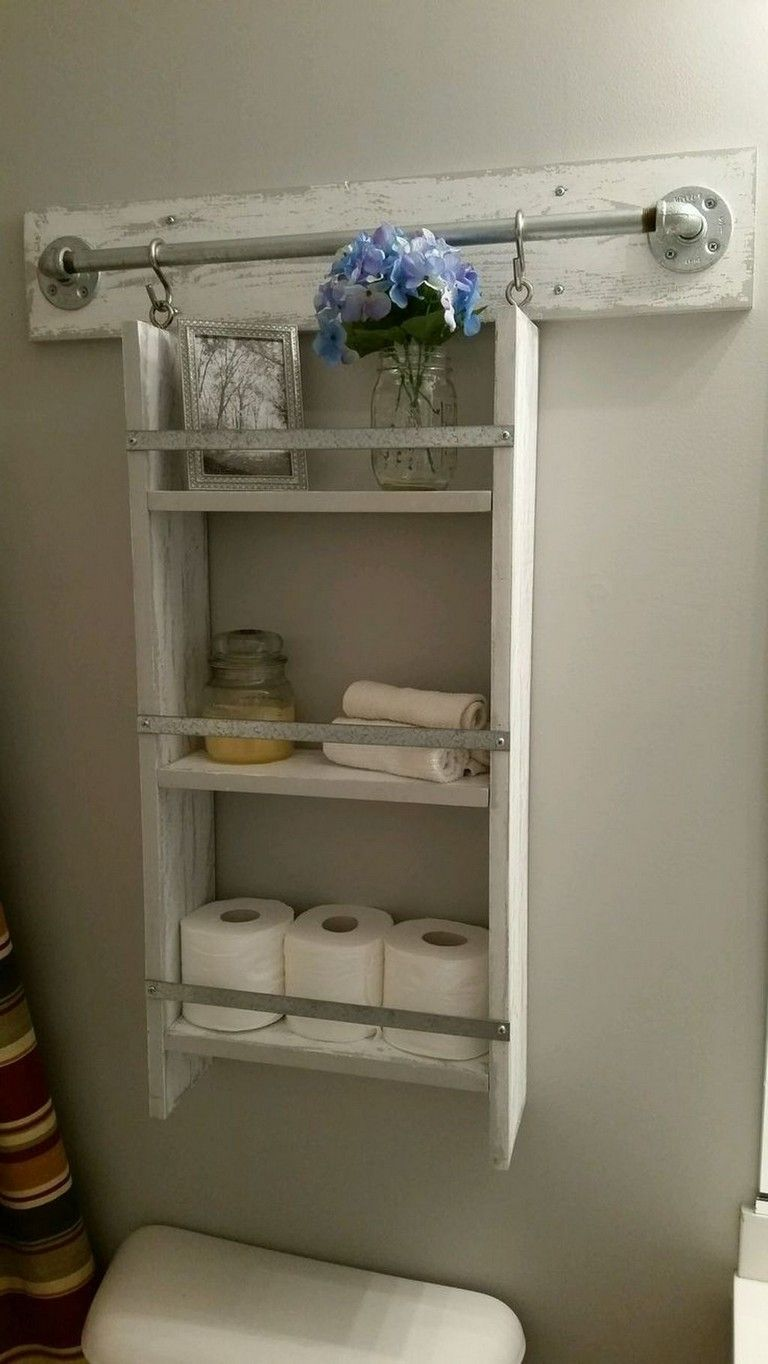 Puretrends Org Uk In 2020 Small Bathroom Storage Rustic Bathroom Shelves Small Bathroom