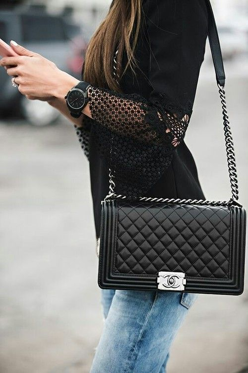 Photo of Women's Handbags & Bags : Chanel available at Luxury & Vintage Madrid, the world's best selection of c… Best Women's Handbags & Bags :   Chanel available at Luxury & Vintage Madrid, the world's best selection of contemporary and vintage bags, discover our new arrivals    – #Bags fashioninspire.ne… – My Accessories World
