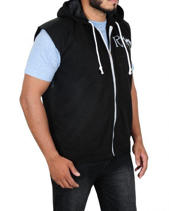 1f90a6f00 Randy Orton viper Black Vest | Tim | Randy orton, Vest, Black vest