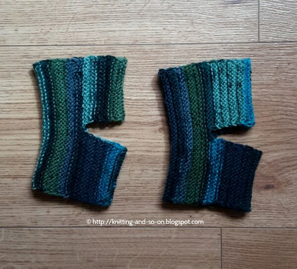 Free Knitting Pattern Sideways Yoga Socks Calcetines Y