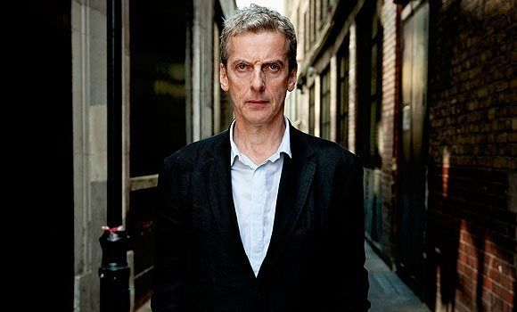 peter capaldi | PETER CAPALDI MALCOLM TUCKER VIDEO Latest | News | Online Dragg Post ...