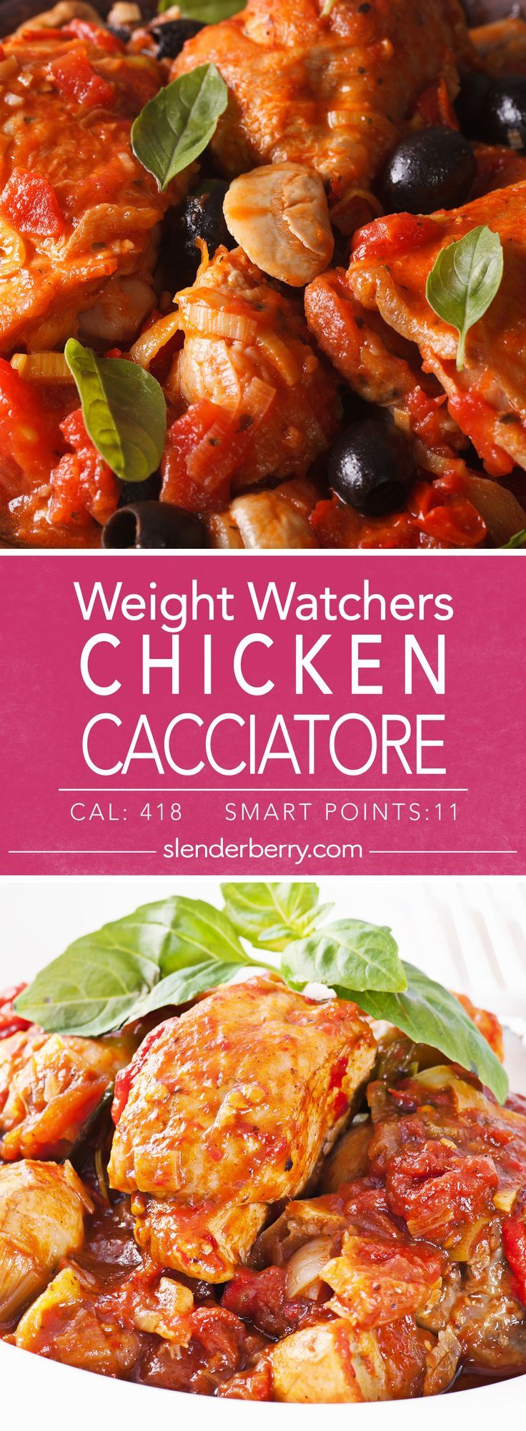 Chicken Cacciatore Recipe 2020 Chicken Cacciatore Stuffed Peppers Stewed Tomatoes