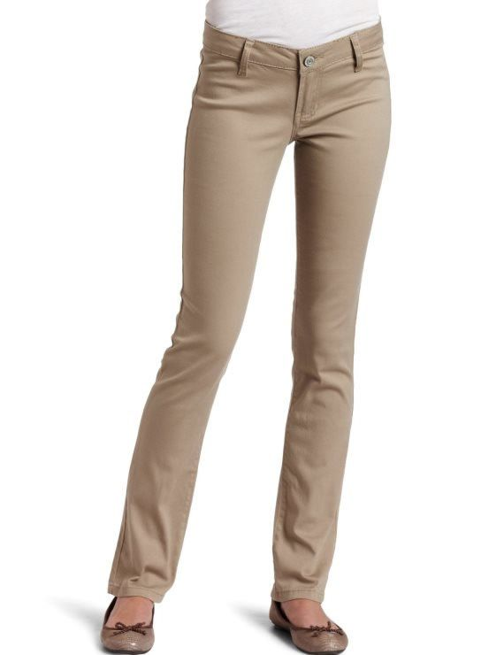 What To Wear With Khaki Pants - Khaki Pants For Women (only to ...
