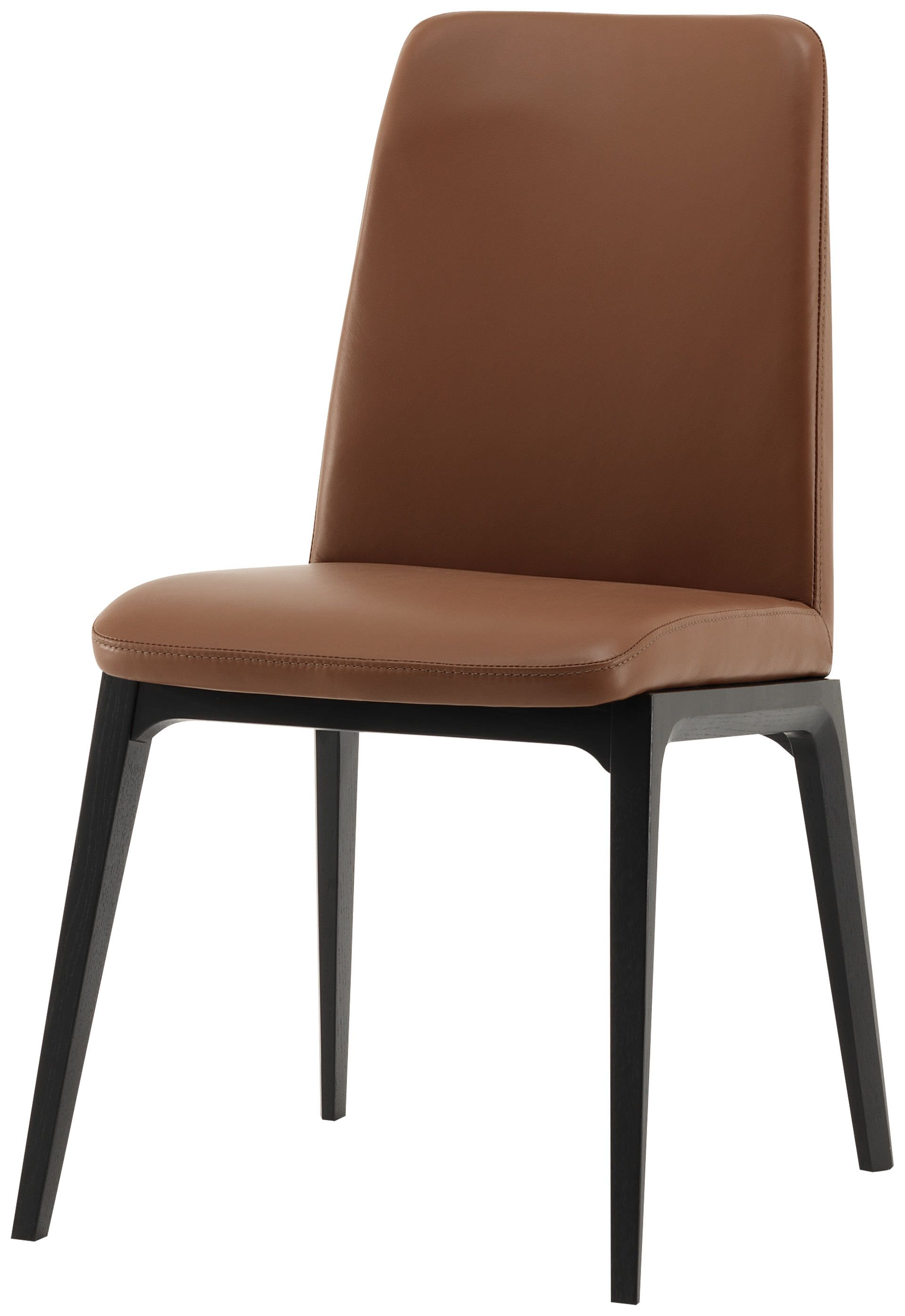 New Lausanne Chair Available In All Fabrics And Leathers As