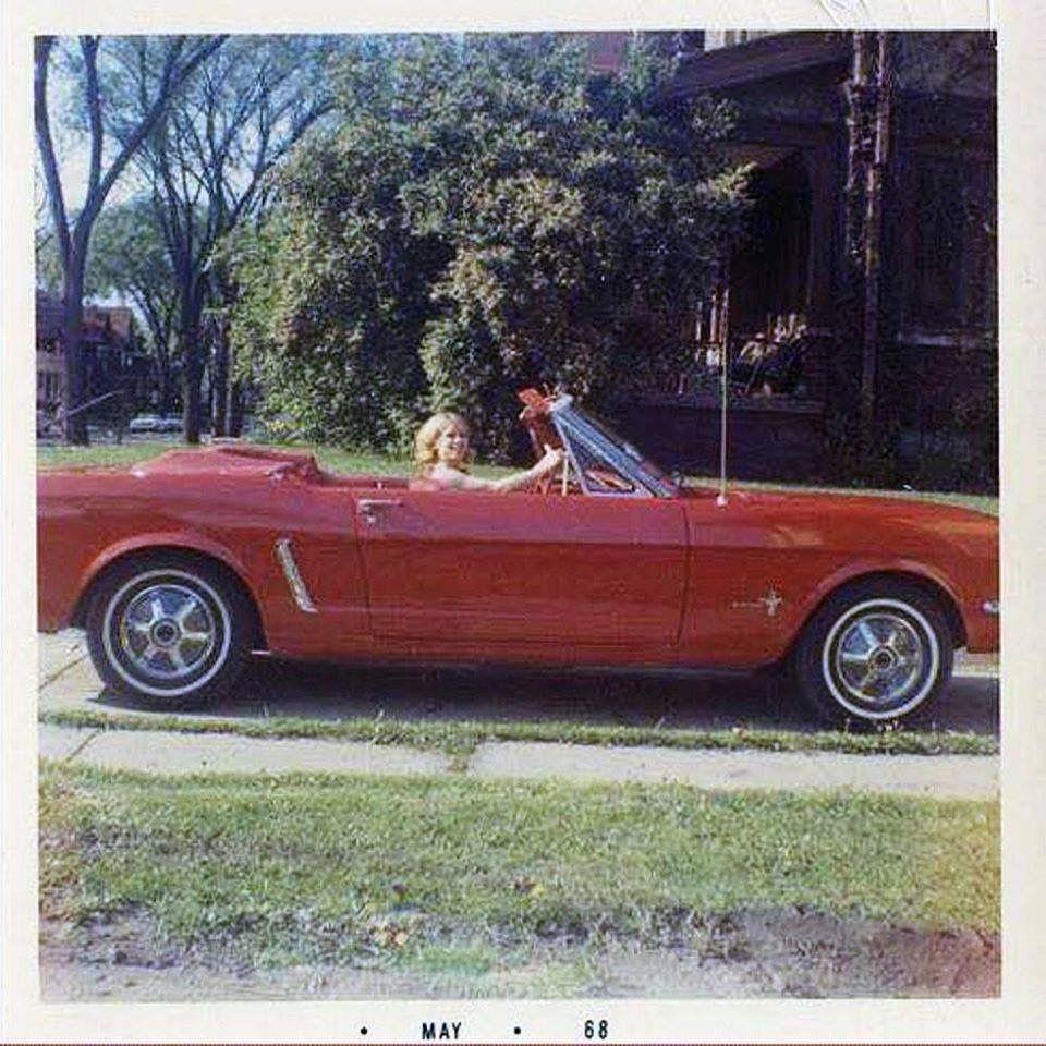 Mustang Convertible Vintage 1965   Classy Convertibles   Pinterest ...