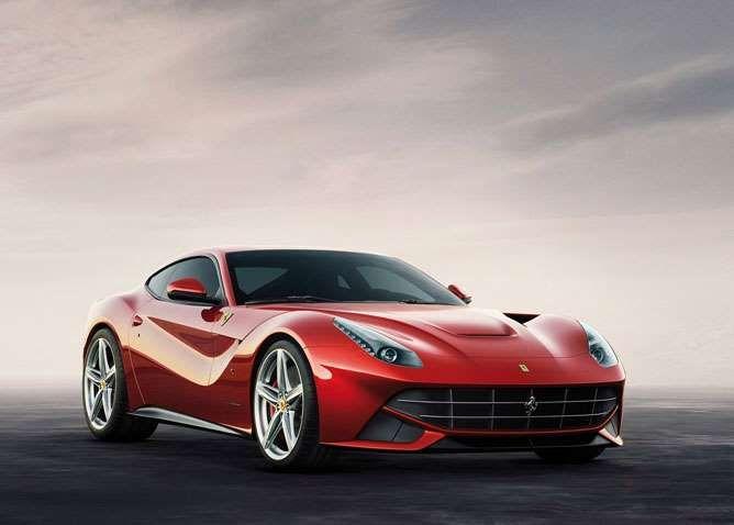 Top 5: autos más caros del mercado de USA