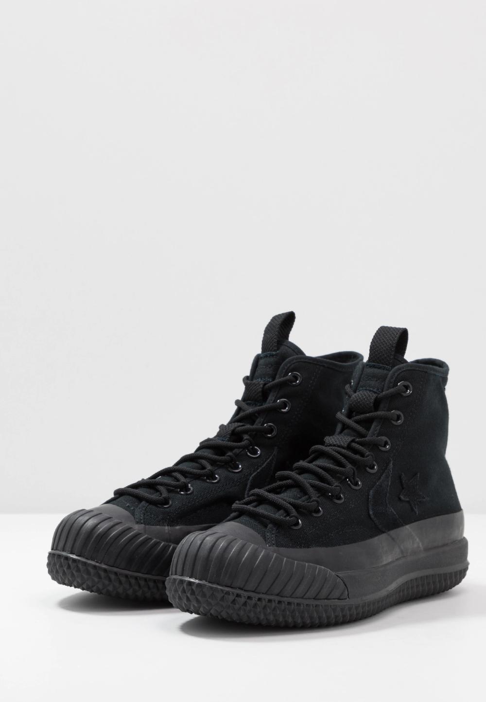 seda Tendencia Interesante  BOSEY WATER REPELLENT - Sneakersy wysokie - black @ Zalando.pl 🛒 | Water  repellent, Sneakers, Boots