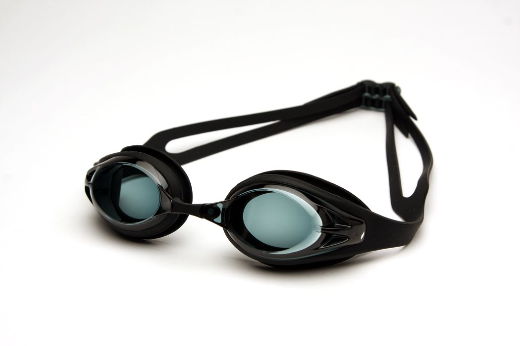 Barracuda h2rx goggles can be customized in diopter