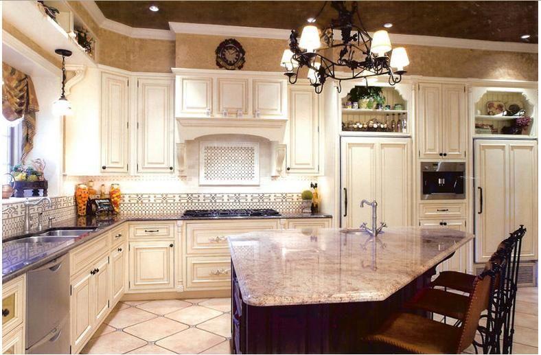 The Best Luxury Kitchen Design from Aslan Interior ...