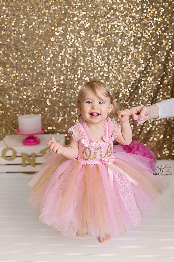 185cb64d15c pink-and-gold-tutu-dress-birthday-outfit