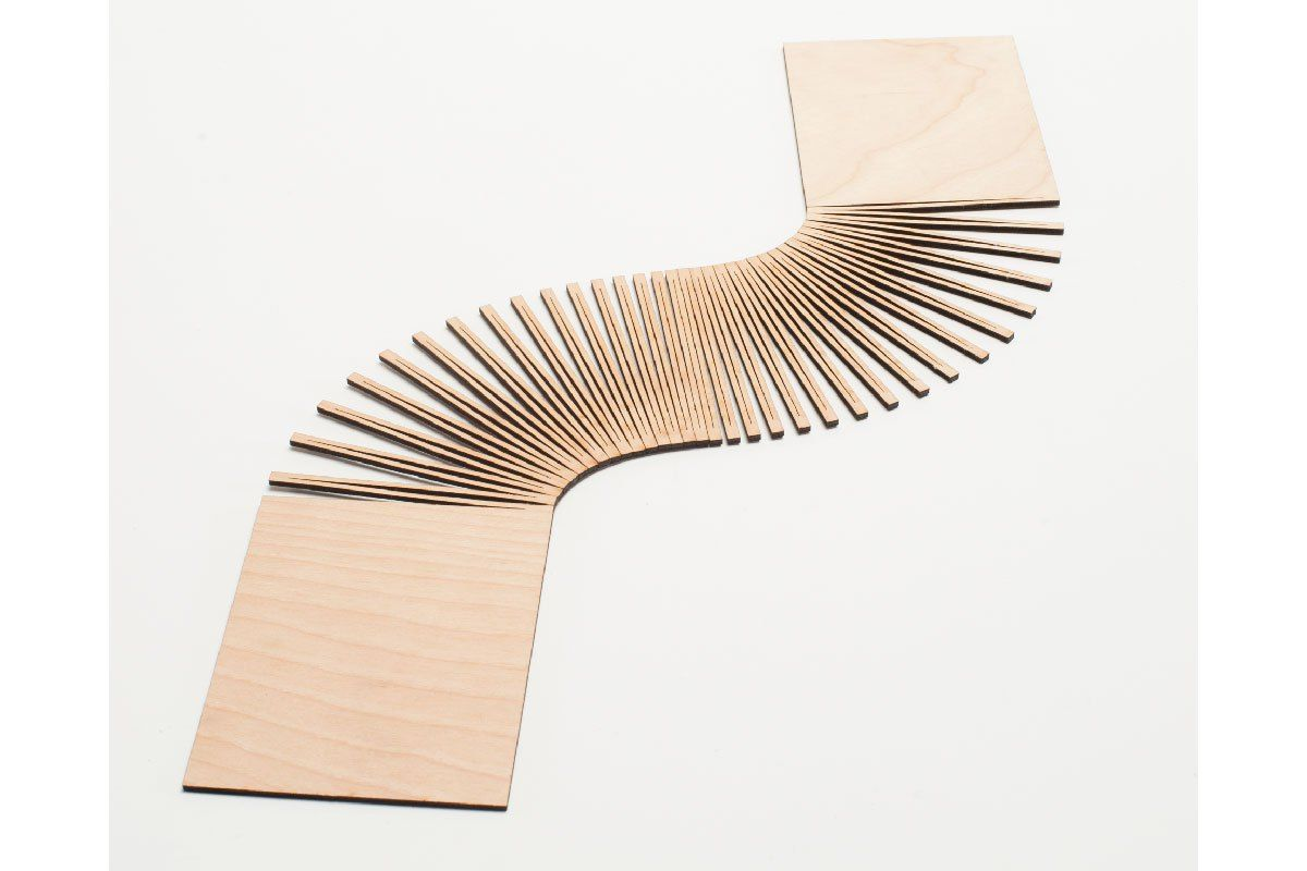 Laser-Cut Book Covers | Book covers, Laser cutting and Plywood