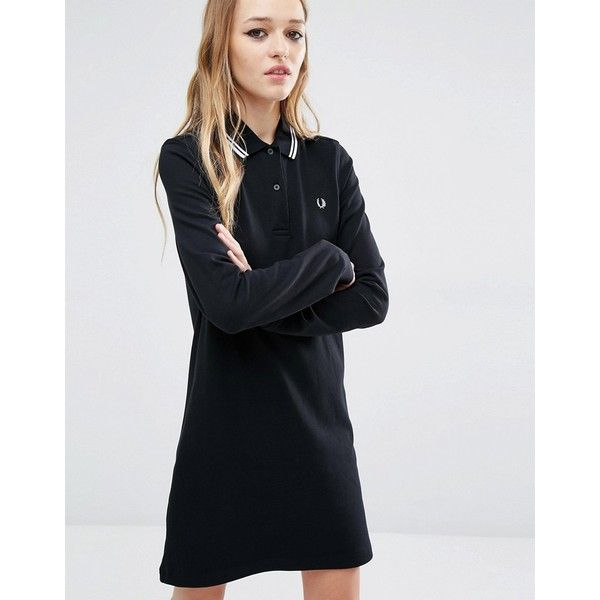 Fred perry red dress kate