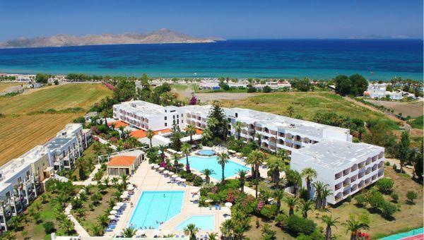 Kos Griechenland Hotel Maina Resort Spa
