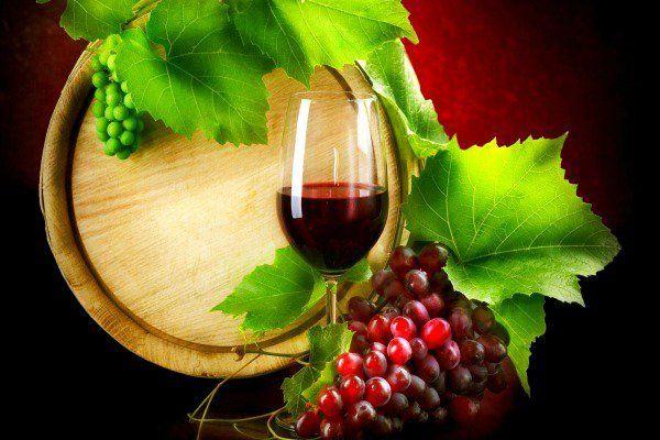 Top 10: Bebidas alcohólicas más saludables