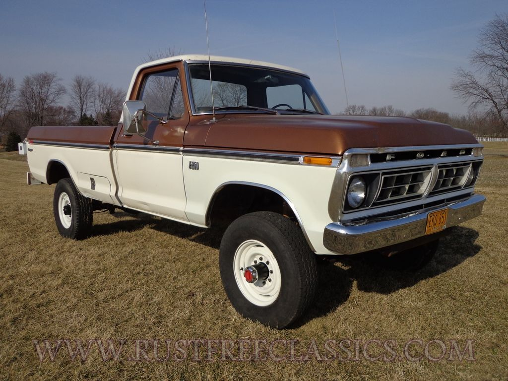 1955 ford f100 trucks for sale used cars on oodle autos post - 1975 F 250 Highboy Ford Trucks Pinterest Ford Trucks Ford And 4x4