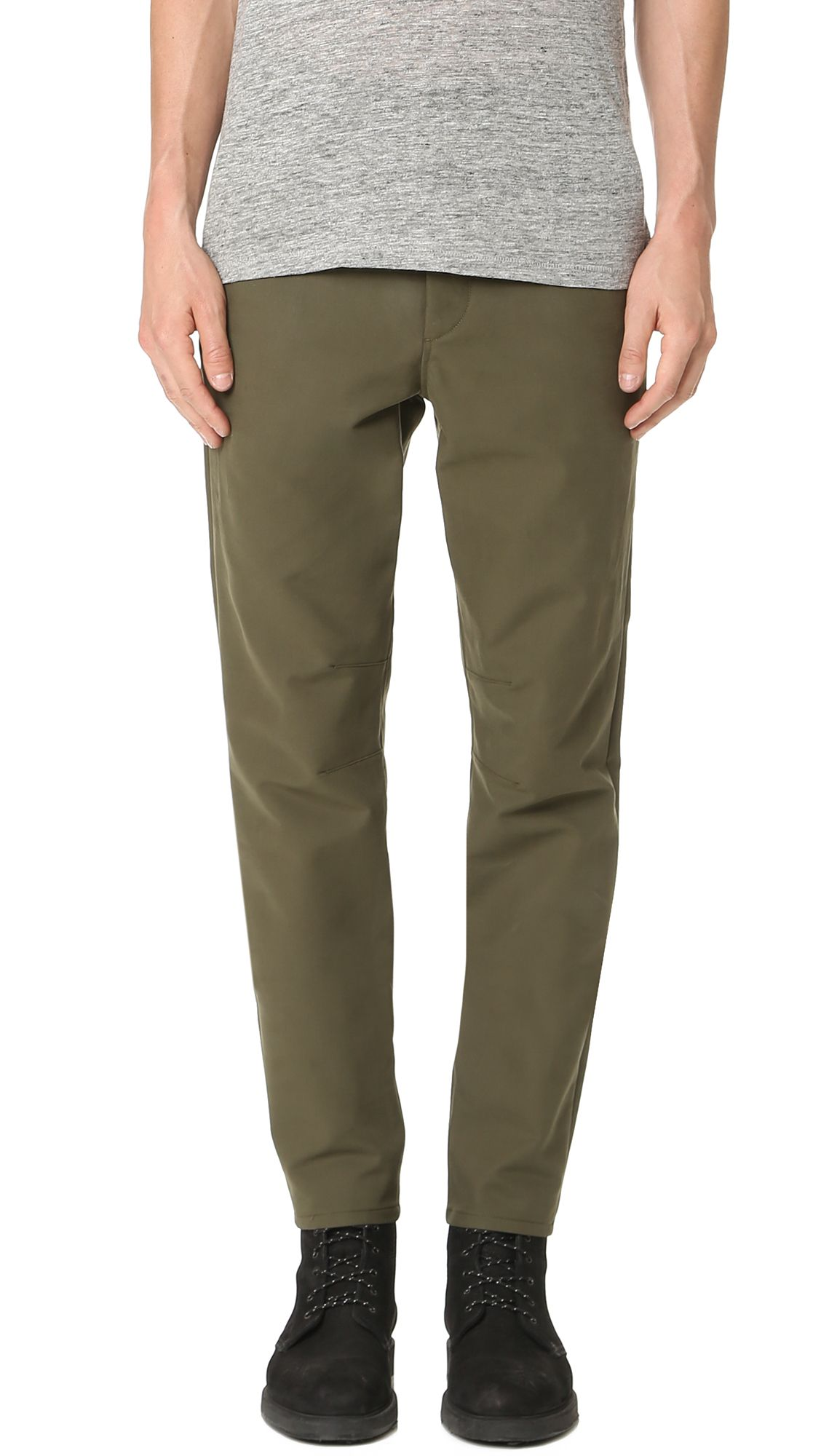 RAG & BONE Farris Trousers. #ragbone #cloth #trousers
