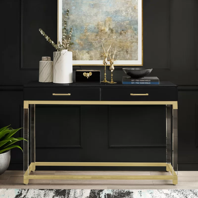 Ungar 48 Console Table Dining Room Style Console Table Furniture
