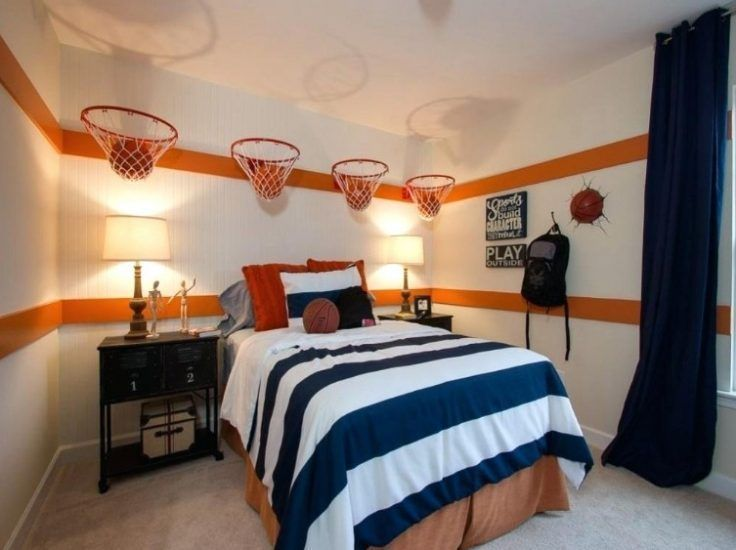 20 Awesome Boys Bedroom Ideas With Simple Tips To Make Them Better Themed Kids Room Boys Room Decor Small Room Bedroom