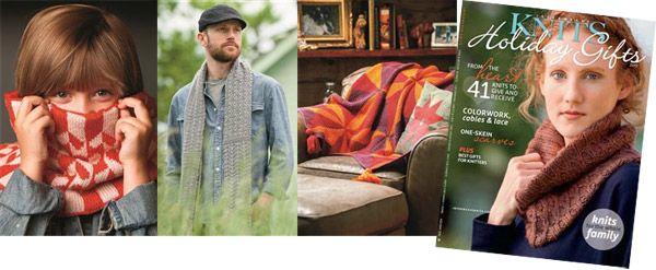 interweave knits holiday gifts 2013
