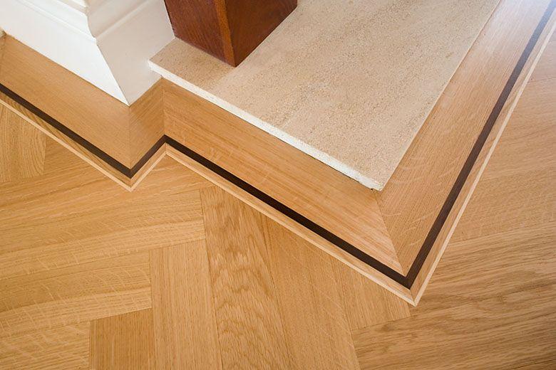 Palladio Parquet Parquet Borders Naturally Wood Floors Bedroom