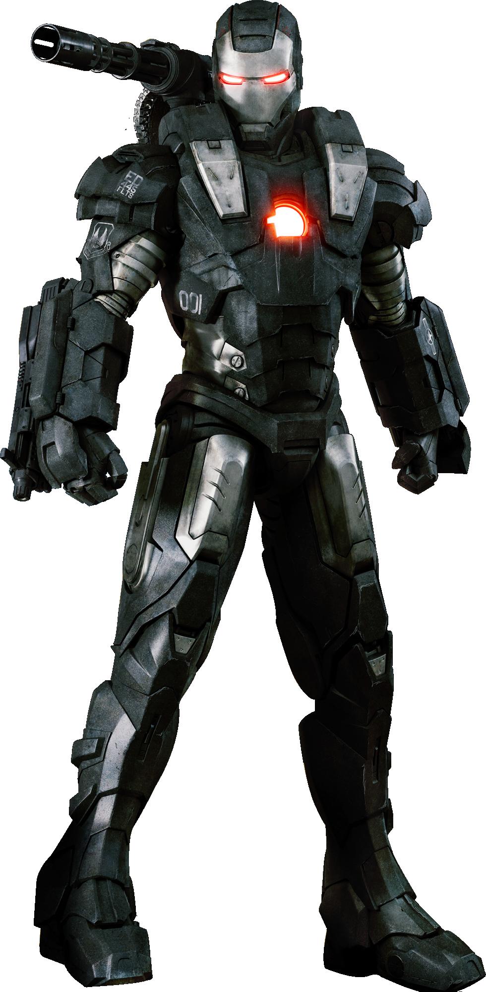 War Machine Mark I War Machine Iron Man War Machine Iron Man