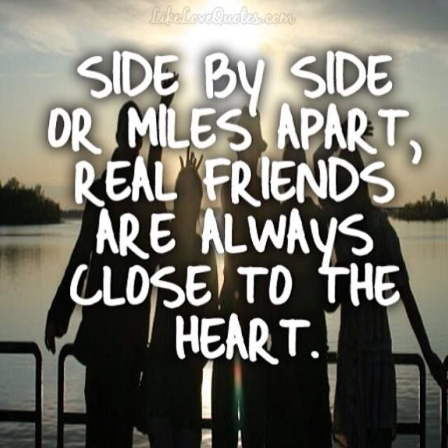 Pics Of Quotes About Friendship: BEST FRIENDS WHO CARE Quotes Quote Friendship Quote