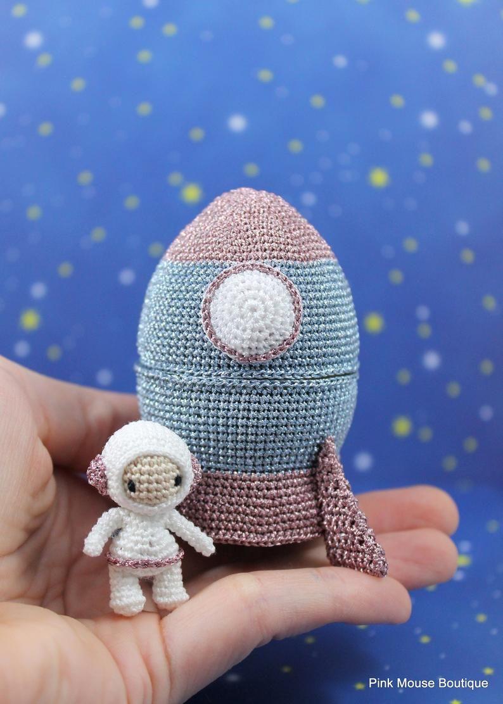 CROCHET toys pdf tutorial by LoopyPattern. Amigurumi fox, crochet ... | 1112x794