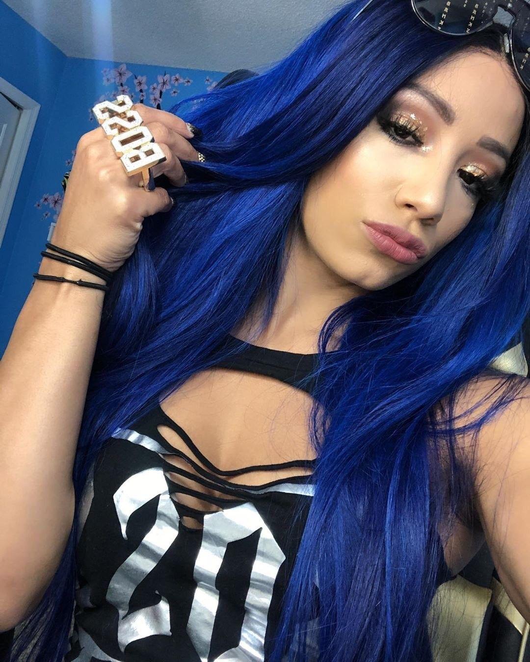 Sasha Banks In 2020 Pro Wrestling Sasha Bank Wrestlemania