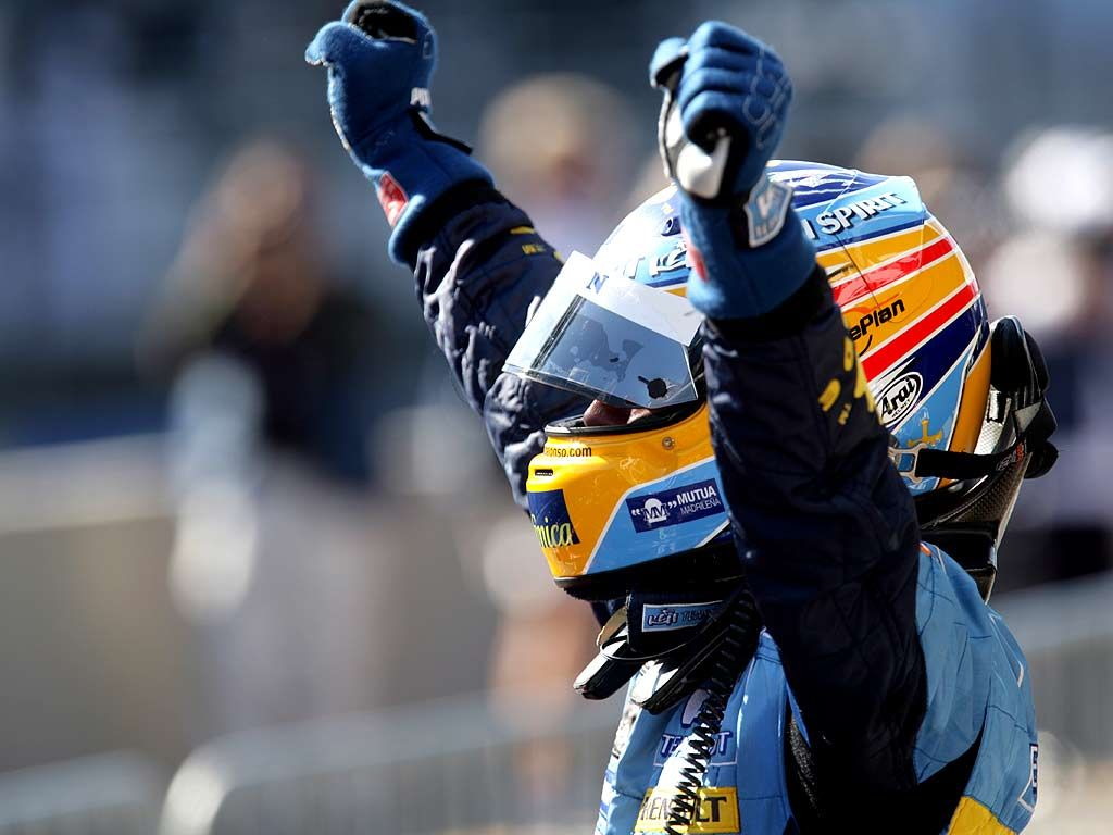 BREAKING: Renault confirm Alonso return
