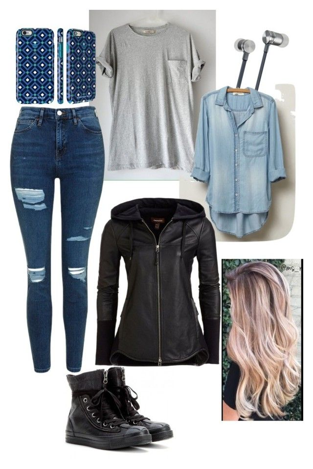 """Untitled #4"" by glory-1983-rock on Polyvore featuring Master & Dynamic, Topshop and Speck"