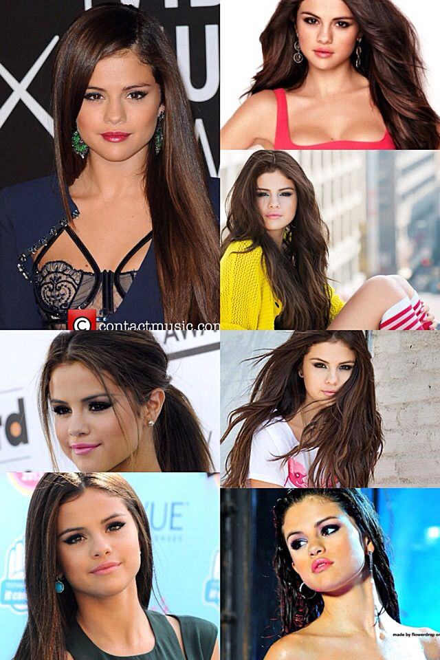 Selena Gomez is flawless