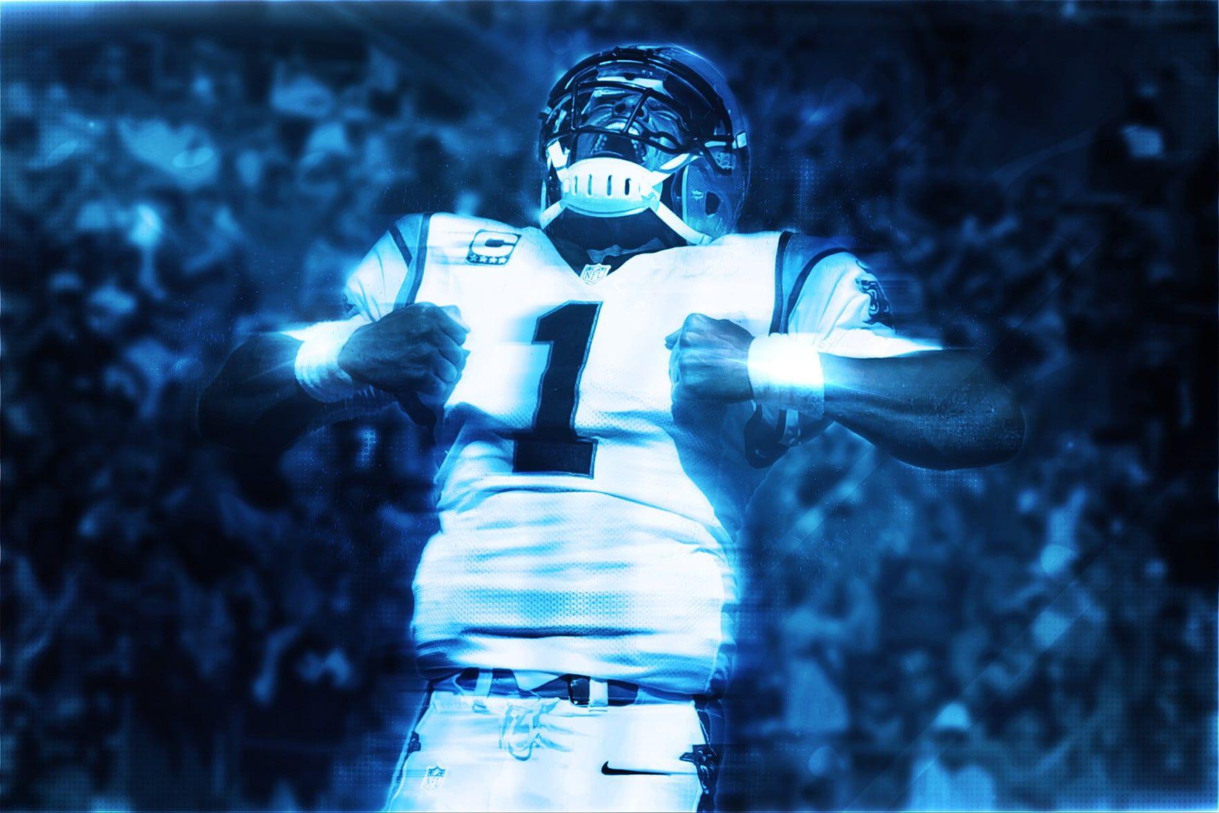 Cam Newton Wallpaper Nfl Carolina Panthers Men S White Football Jersey Cam Newton Wallpaper Carolina Panthers Nfl Carolina Panthers