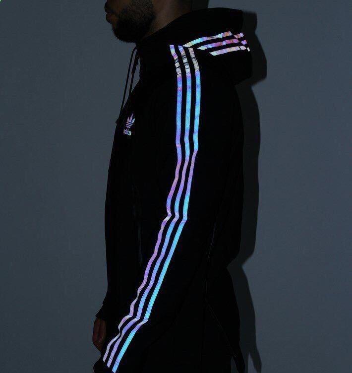 adidas Originals Heritage Reborn | Xeno pack | holographic