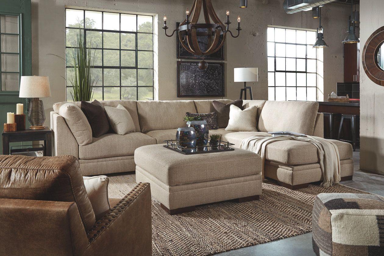 1559 99 Malakoff 2 Piece Sectional Ashley Furniture Homestore