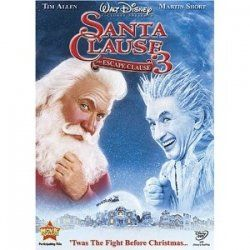 Santa clause 3 full movie for free