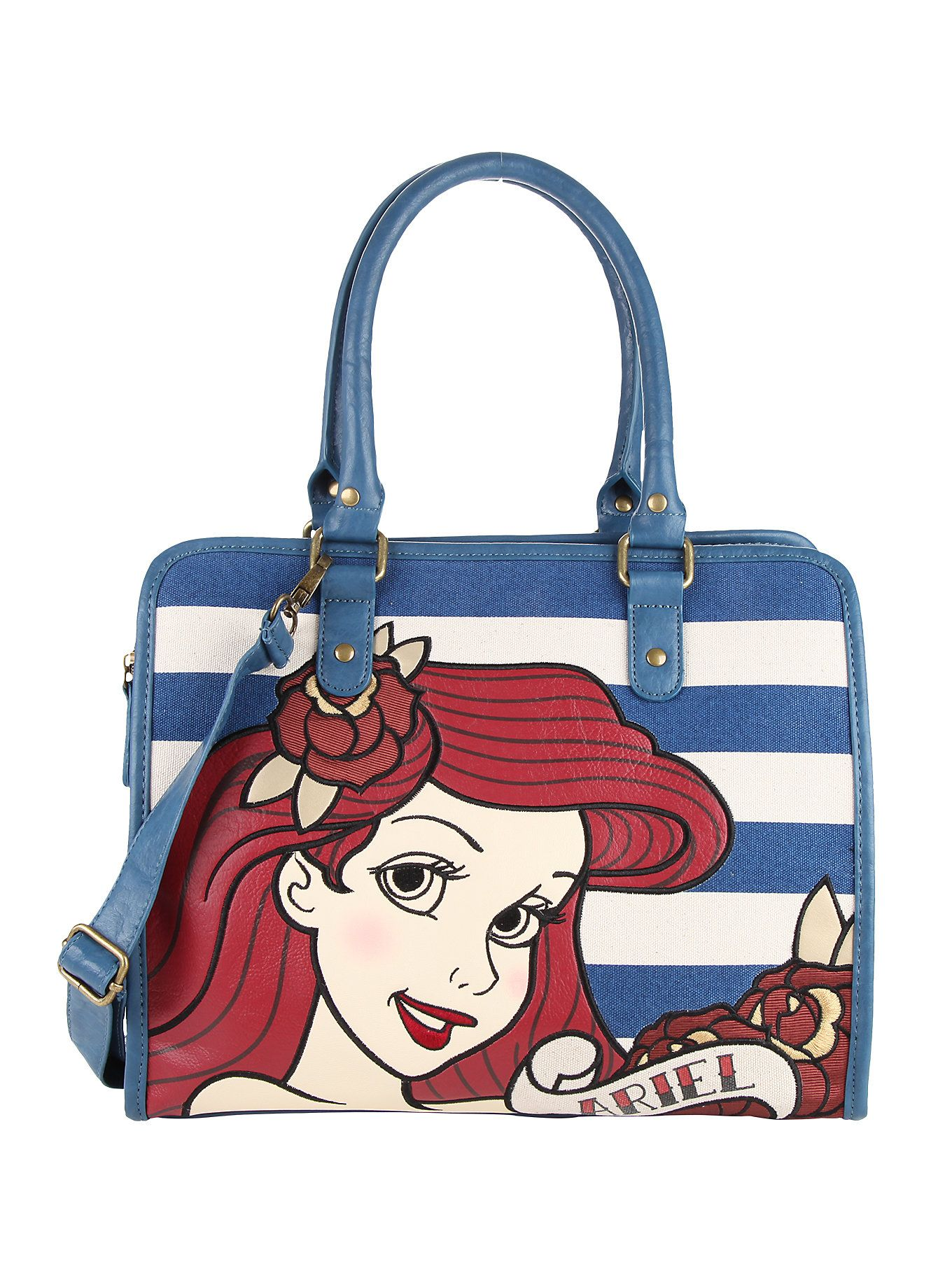 The Little Mermaid Purses on Sale at Hot Topic  8eaf948e4c6cb