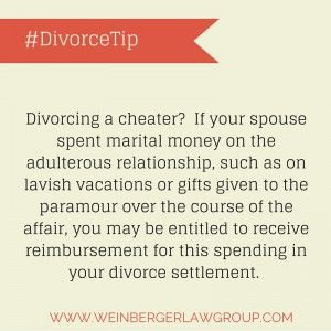 Caught Cheating Can You File For Divorce Based On Adultery