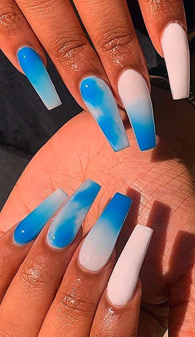 Photo of This Summer Nail Trends Colors and New Nail Polish Ideas Part 5