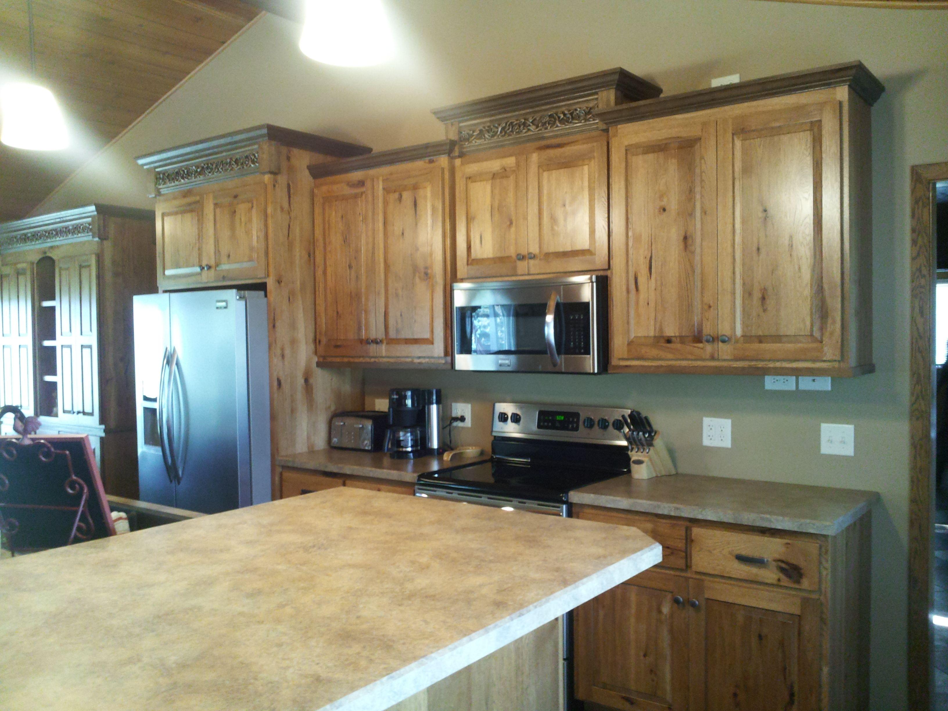 Pin on Prairie Heritage - Kitchens