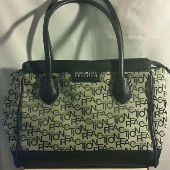 Kenneth Cole Reaction Kenneth Cole bag excellent condition minor wear Bags Shoulder Bags
