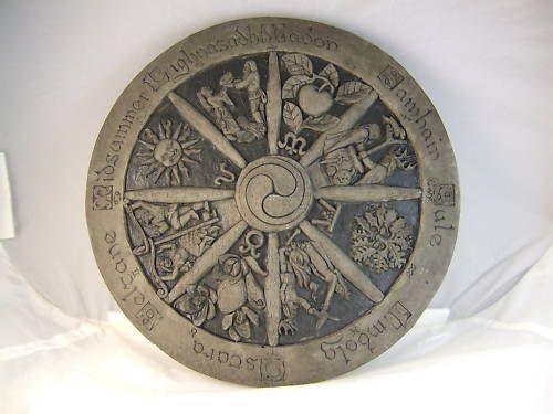 Rose Glen North Dakota ⁓ Try These Celtic Paganism Holidays