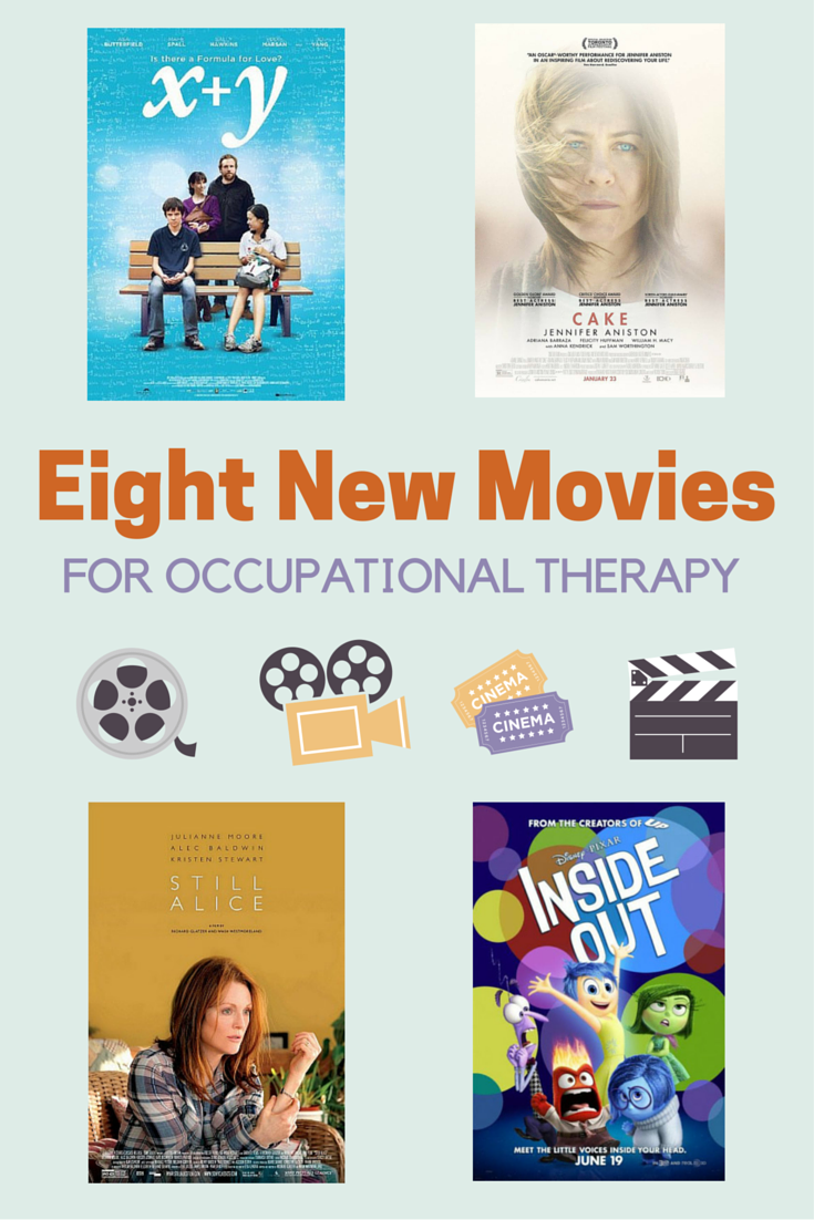 Eight New Movies Ot Practitioners Students Shouldnt Miss For