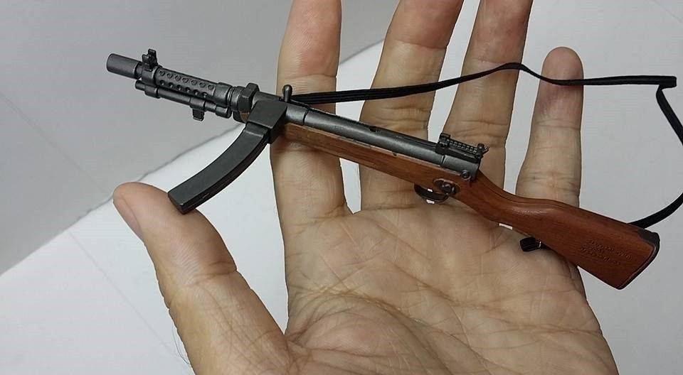 """1//6 Scale Metal Cross Sword Model  Weapon Toy Accessories For 12/"""" Figure"""